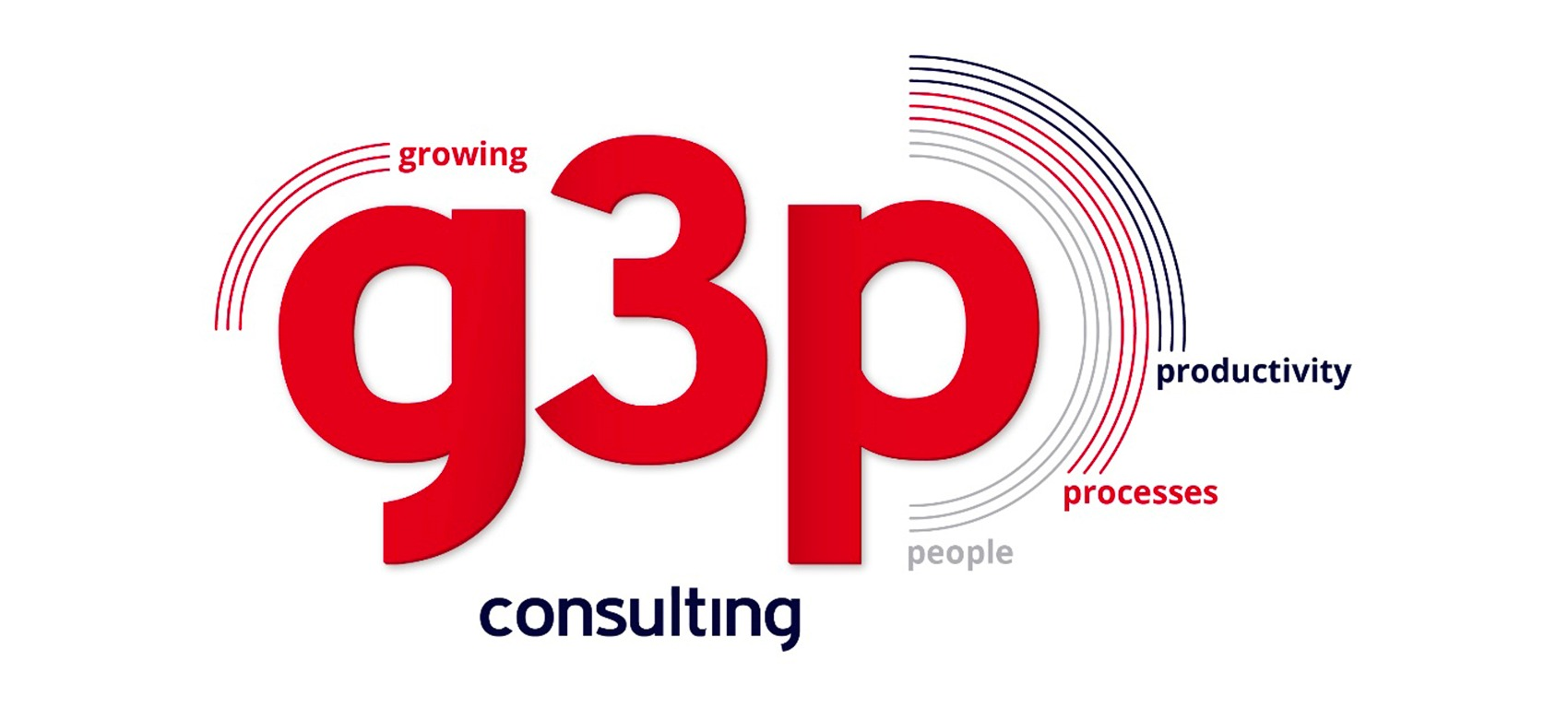 g3p Consulting - growing 3 p's